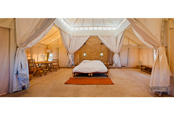 אוהל במואה אואזיס סדנאות נקי מבפנים צום מיצים וניקוי