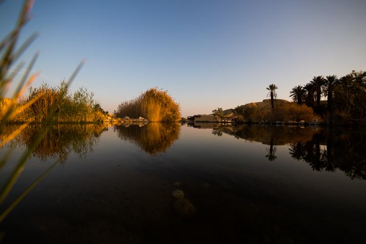 האגם שקט במואה אואזיס סדנאות נקי מבפנים צום מיצים וניקוי